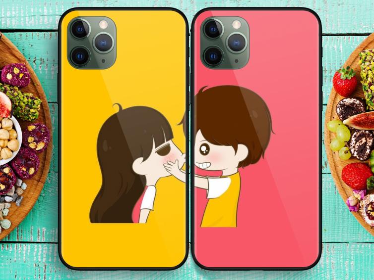 Smartphone-ul tau, un accesoriu mult mai usor de asortat!